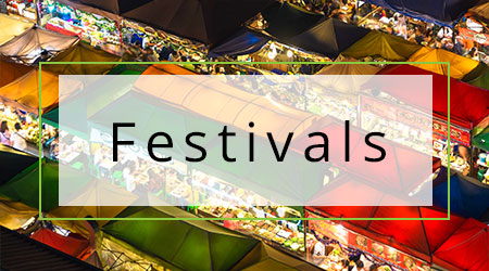 Market Festivals