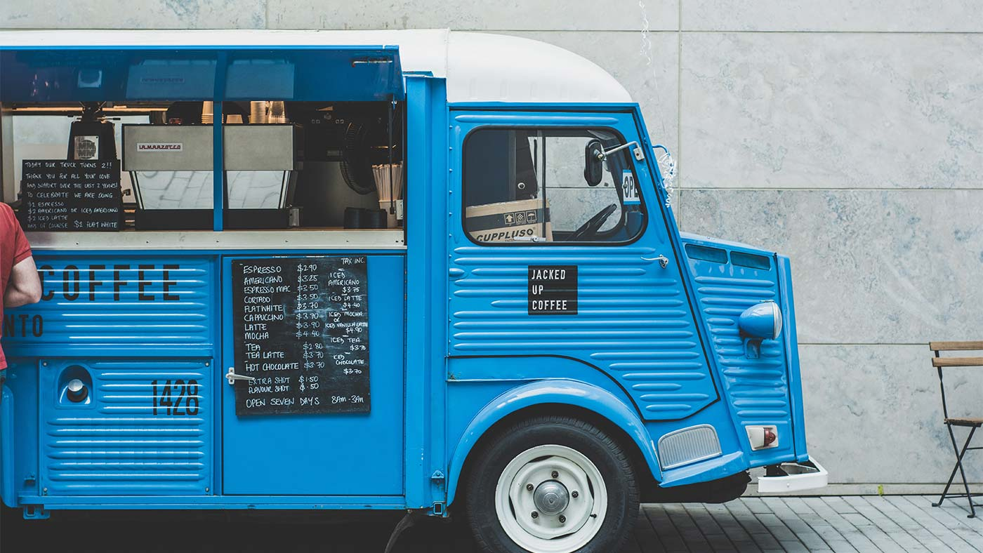 Australia's number 1 food truck booking agent